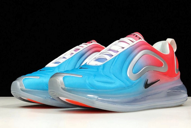 "Nike Air Max 720 WMNS ""Pink Sea"" AR9293 600 For Sale – With"